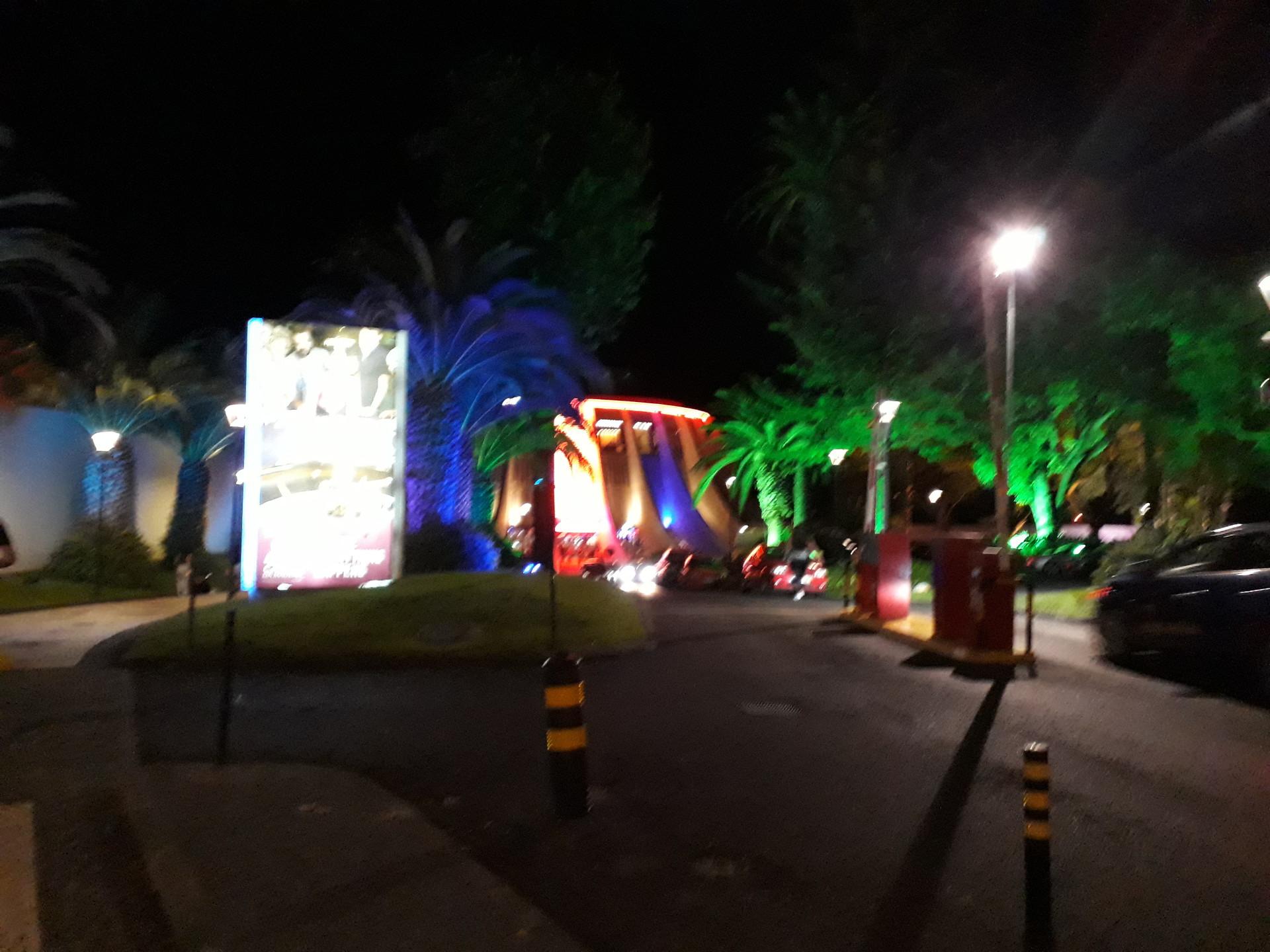 Dove andare a ballare a Funchal - al Casino