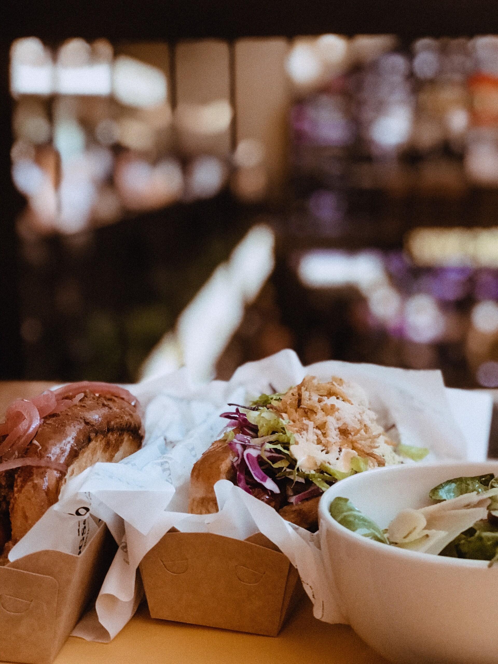 Dove mangiare ad Atene - I migliori ristoranti ad Atene