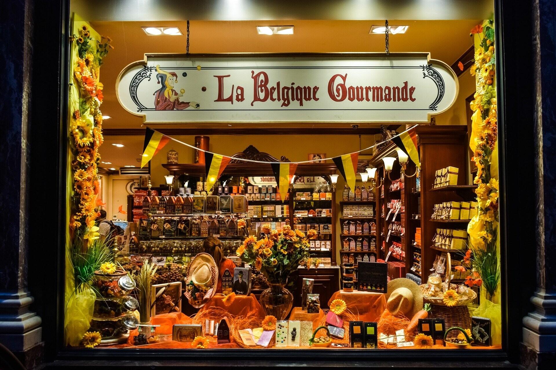 Dove mangiare a Bruxelles - La cucina di Bruxelles