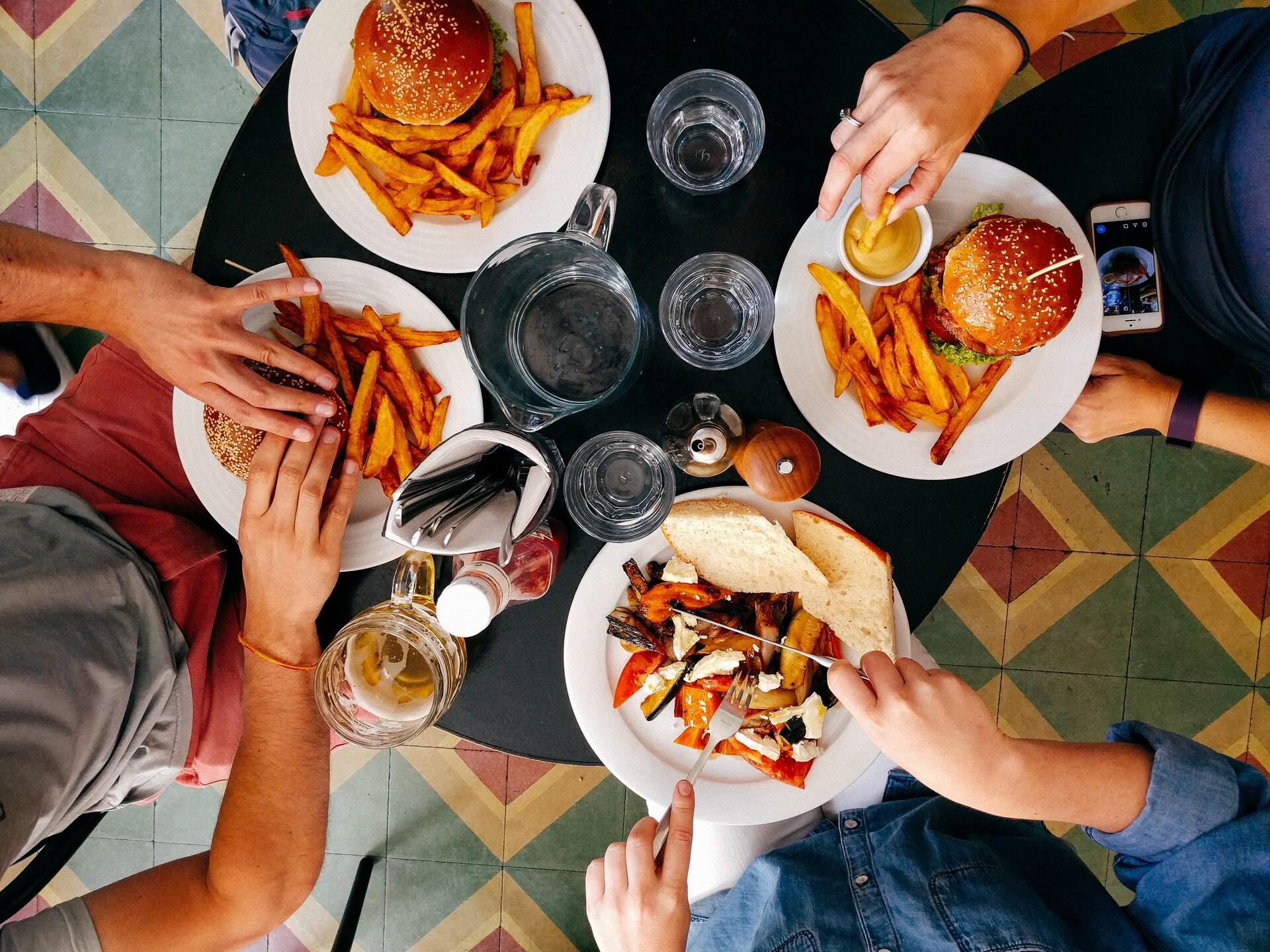 Dove mangiare a Exeter - La cucina della Gran Bretagna e la gastronomia di Exeter