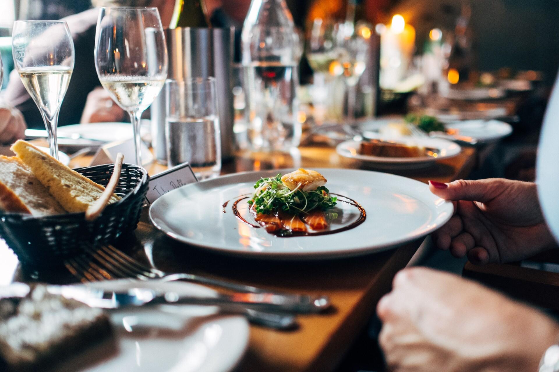 Dove mangiare a Lubiana - Cucina e gastronomia slovena a Lubiana