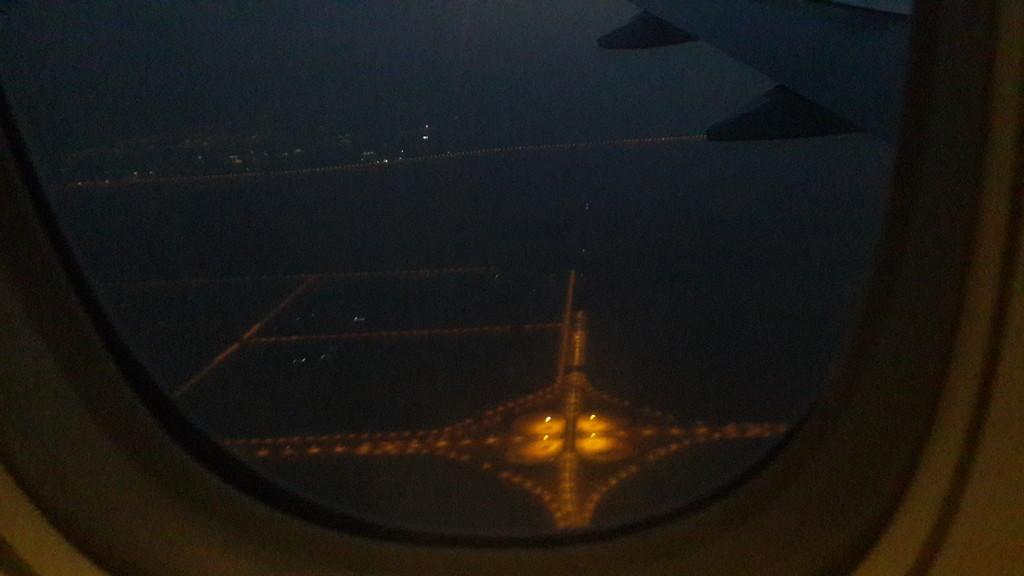 Dubai, em direçãoo a Atlantis, Palmisland