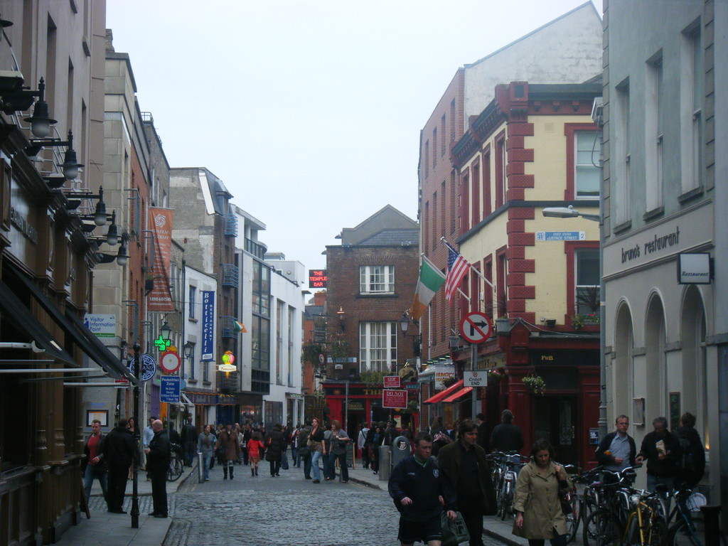 Dublino I