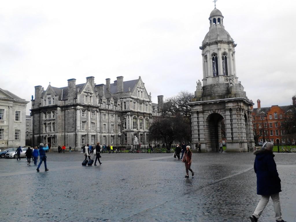 Incontri Servizi Dublino Irlanda