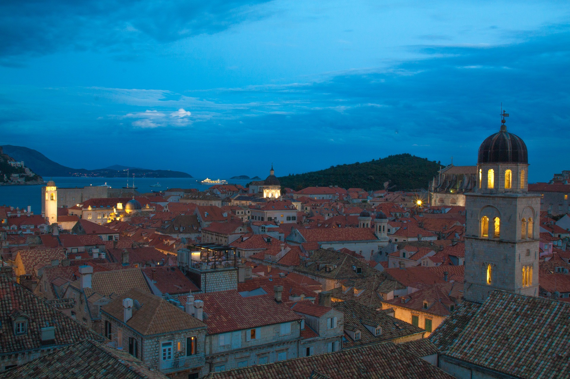 Dubrovnik: ciudad bella tras la muralla