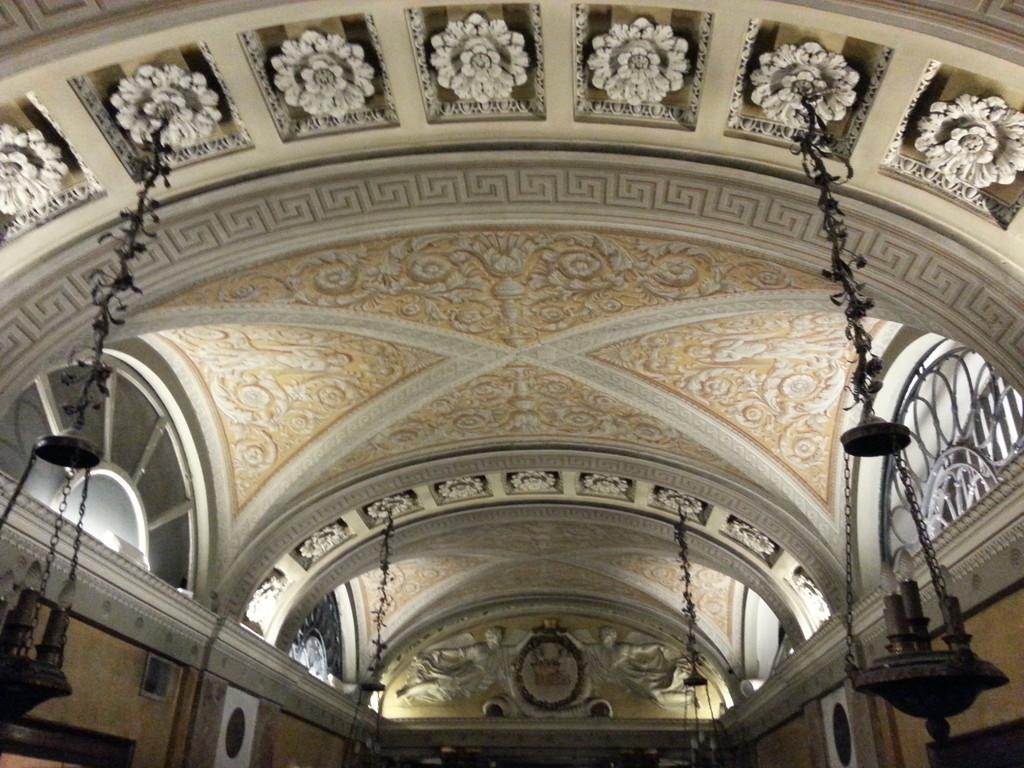 Duomo, heart of Milan