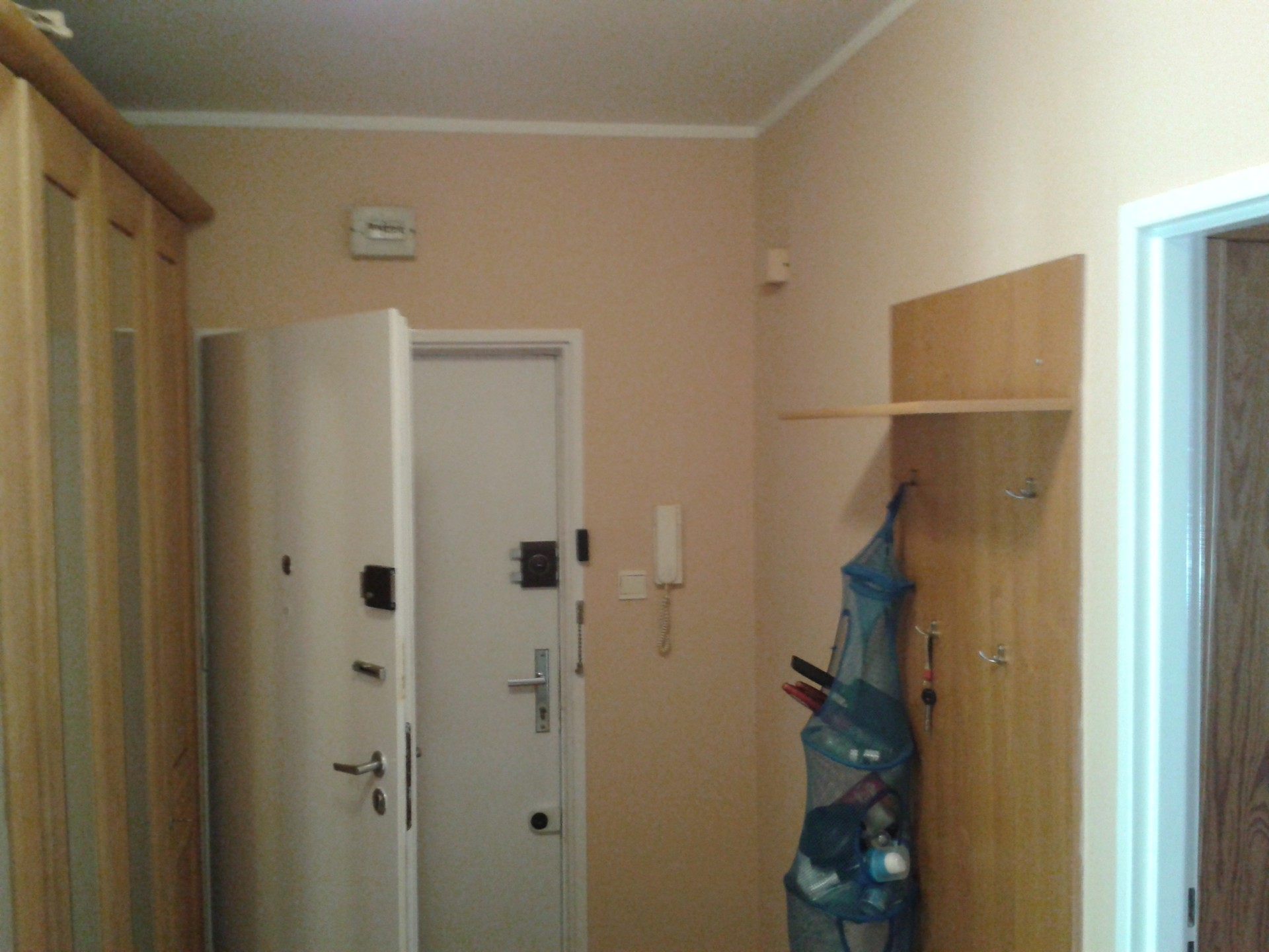 Rooms: Large Room 20m2 For Rent In A Two-room Apartment