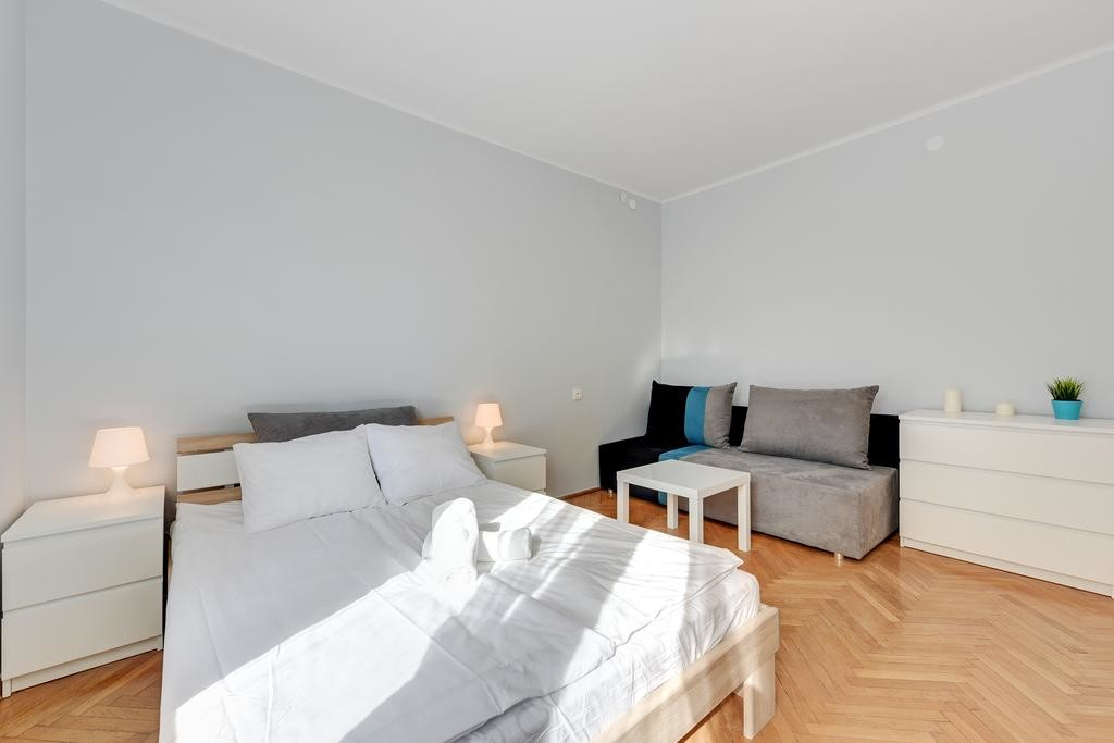 Room for rent near University of Gdańsk in Sopot