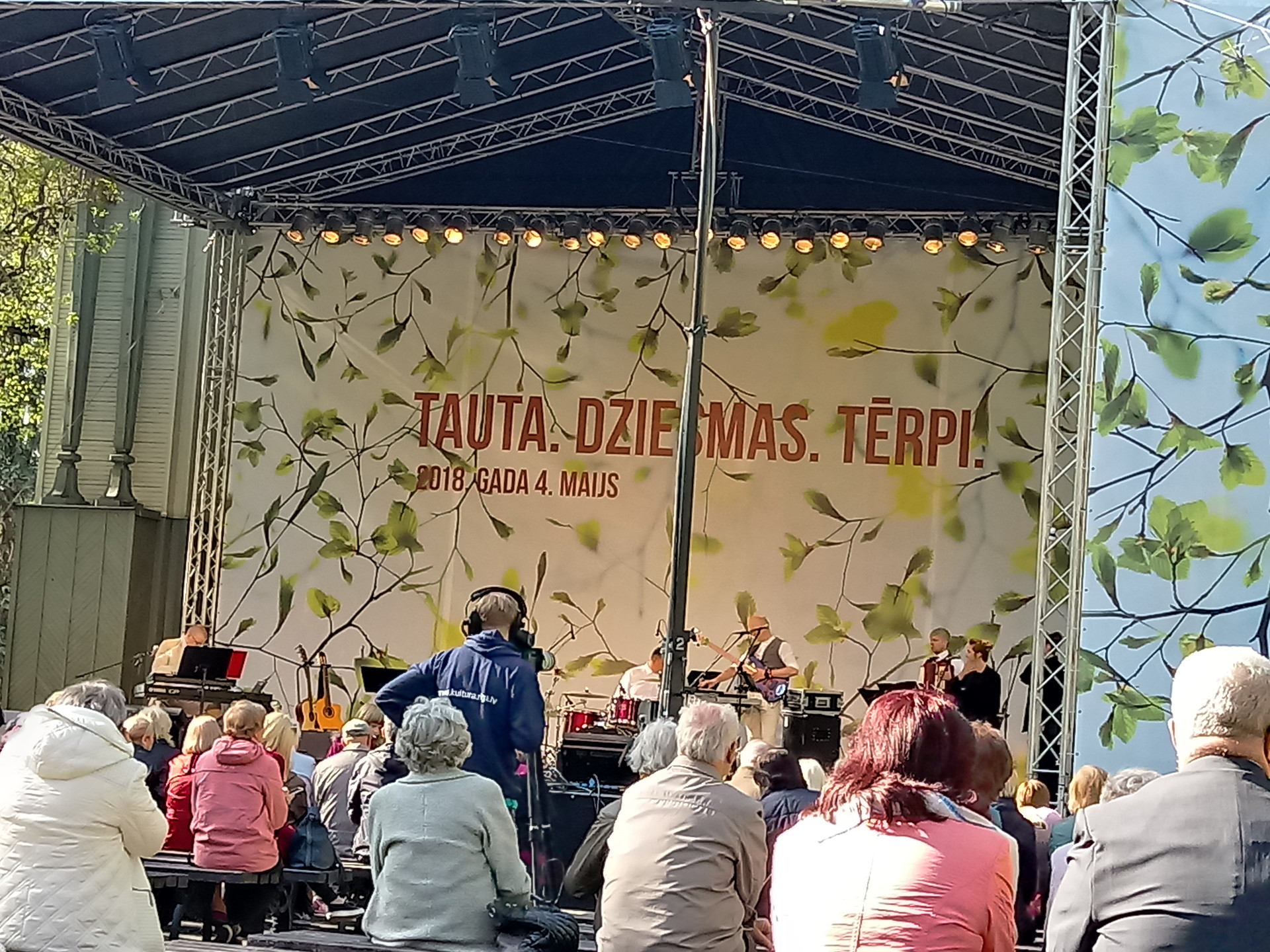 Dzień Niepodległości Łotwy
