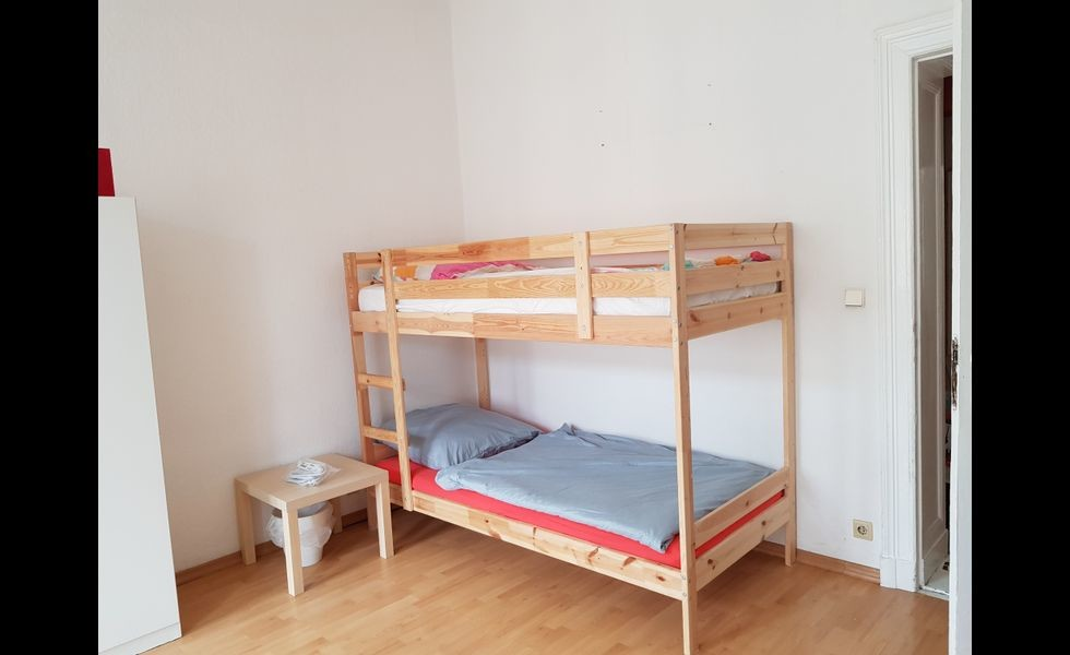 Beds For Rent In Nice Affordable Apartment Berlin All Inclusive Room For Rent Berlin