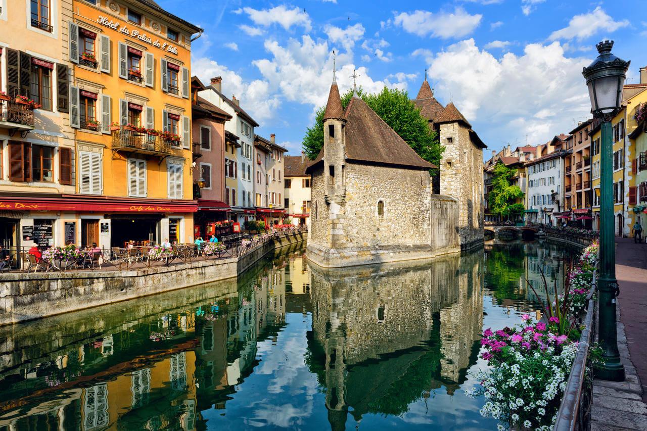 Eine Erasmus-Erfahrung in Genf, Schweiz, von Hanna