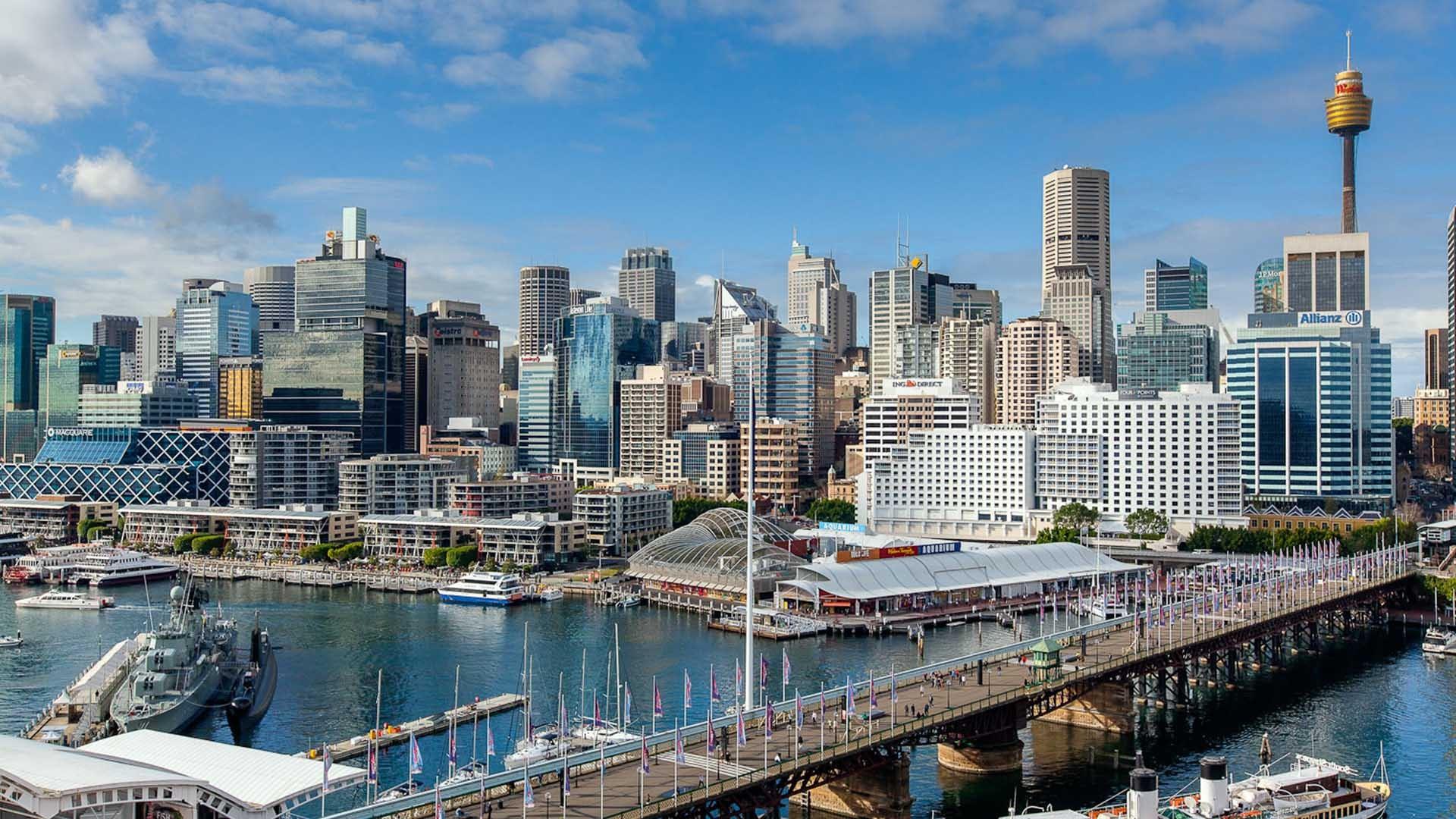 Erasmus Erfahrung in Sydney, Australien