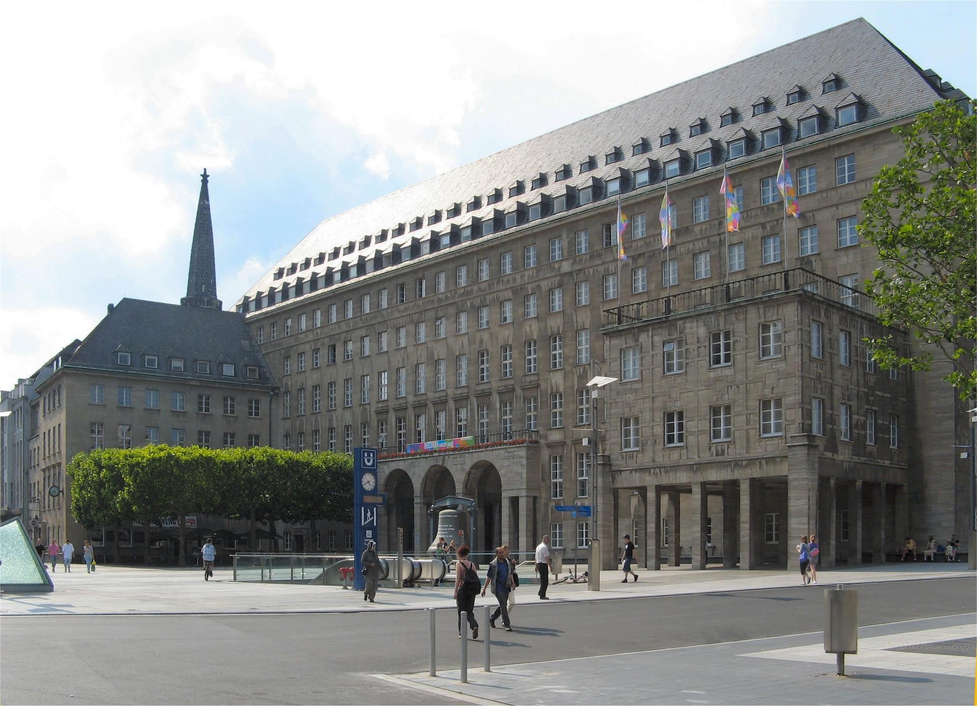 Eine Erfahrung in Bochum, Deutschand, von Hasiprasath