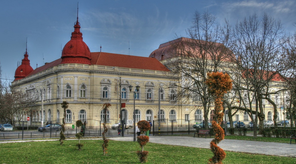 Eine Erfahrung in Cluj-Napoca, Rumänien, von Paula
