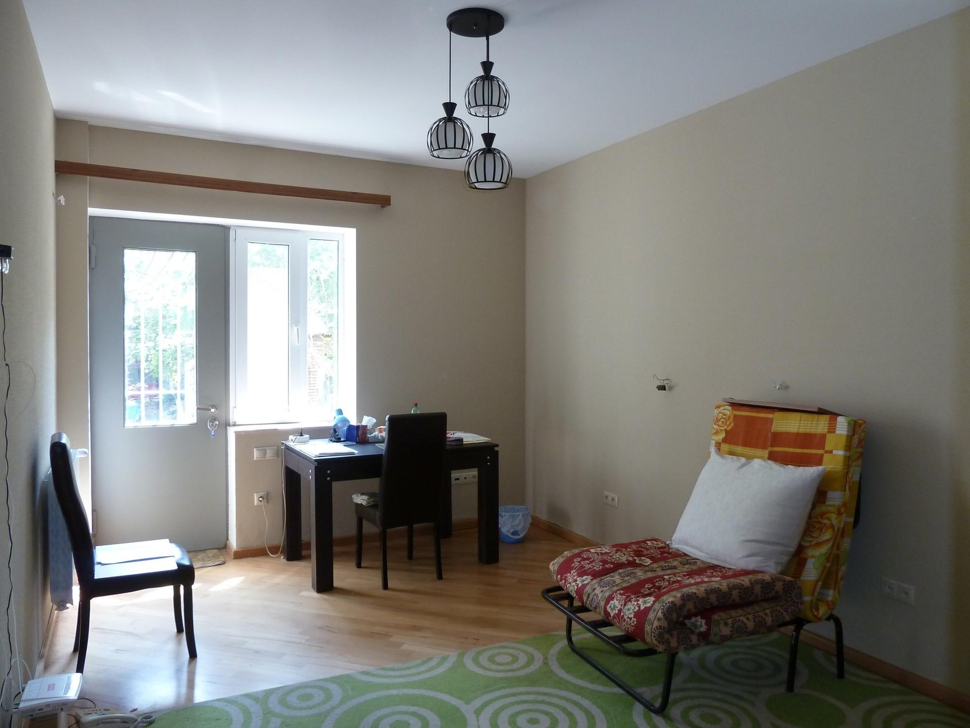 Einzimmerwohnung mit Küche und WC/Dusche | Einzimmerwohnungen zu ...