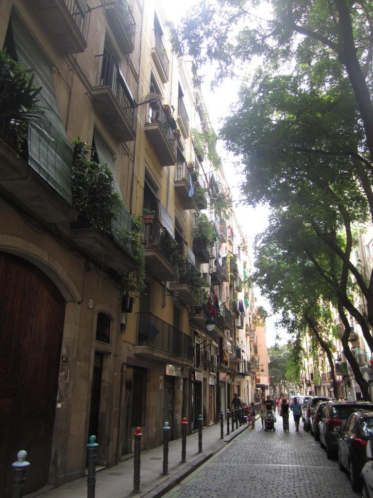 El barrio con más encanto de Barcelona: el Born