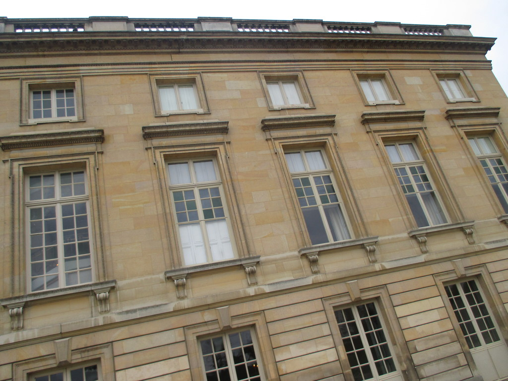 El capricho de María Antonieta: El Petit Trianon