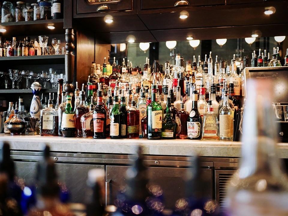 El Down Under, un bar muy chulo y dinámico
