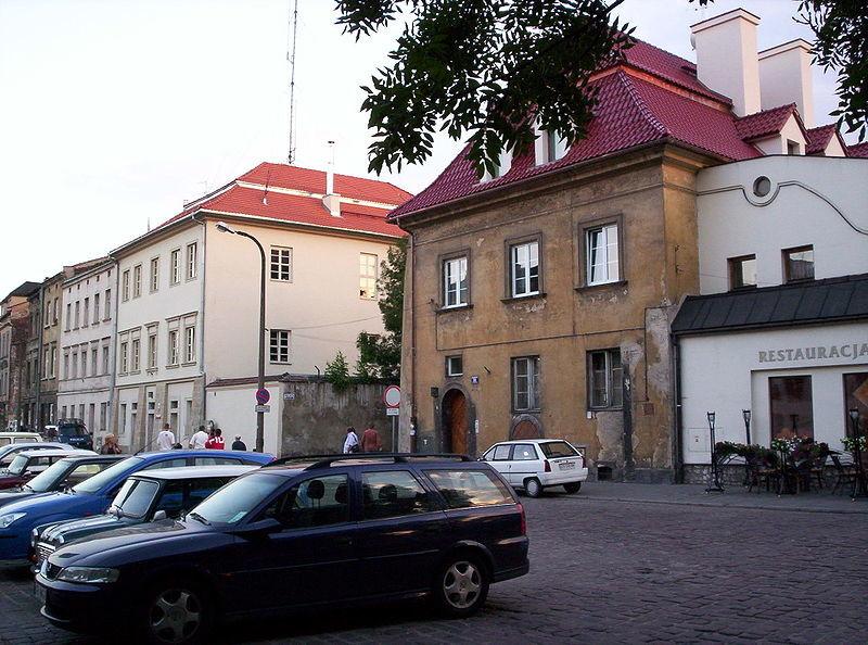 El mejor local de culto de Cracovia