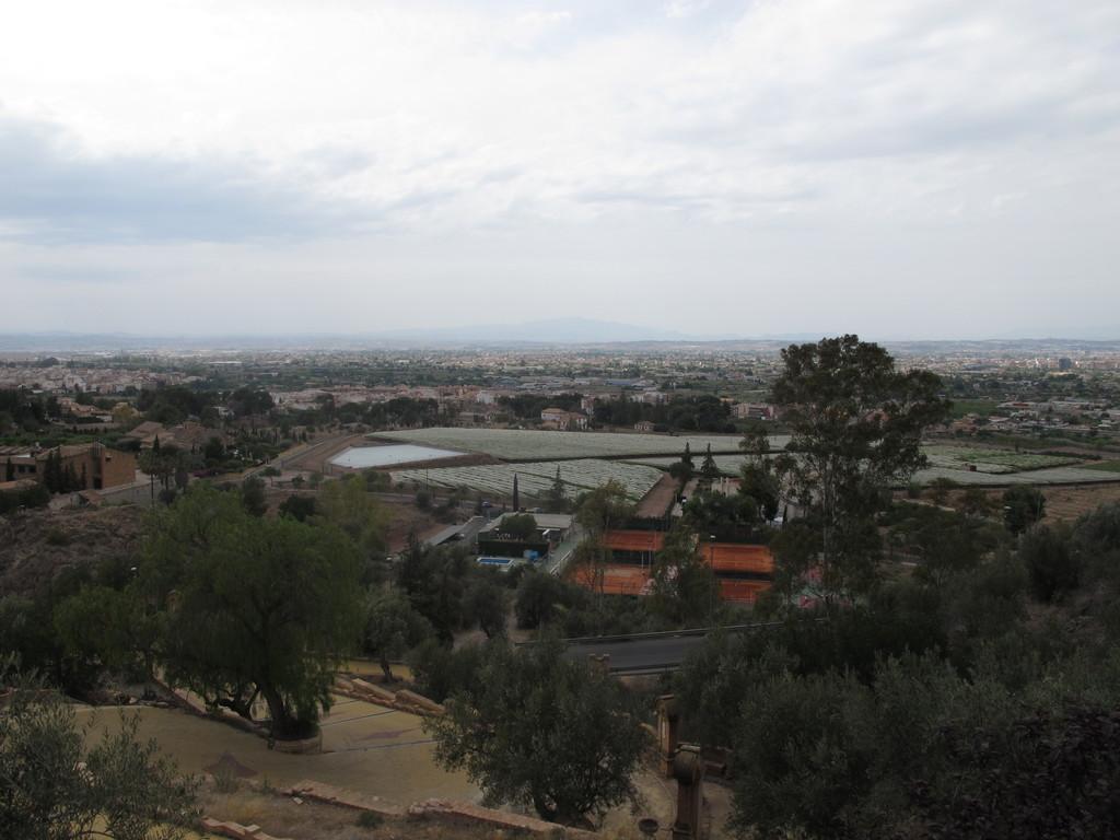 El Santuario de la Patrona de Murcia