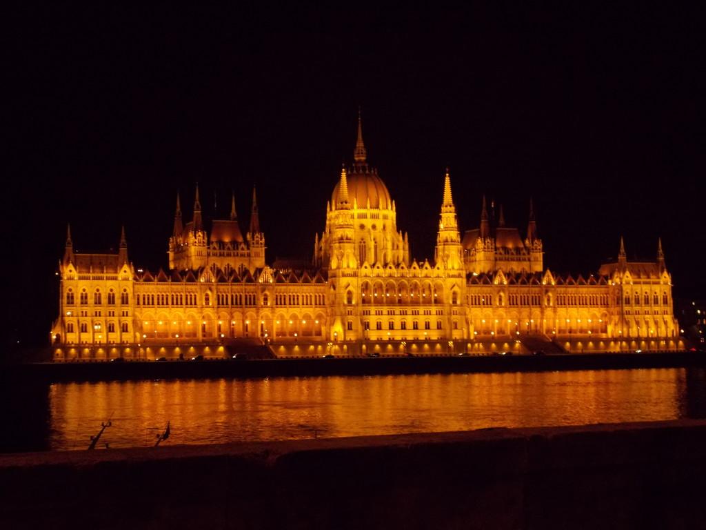 El sitio más dulce de Budapest