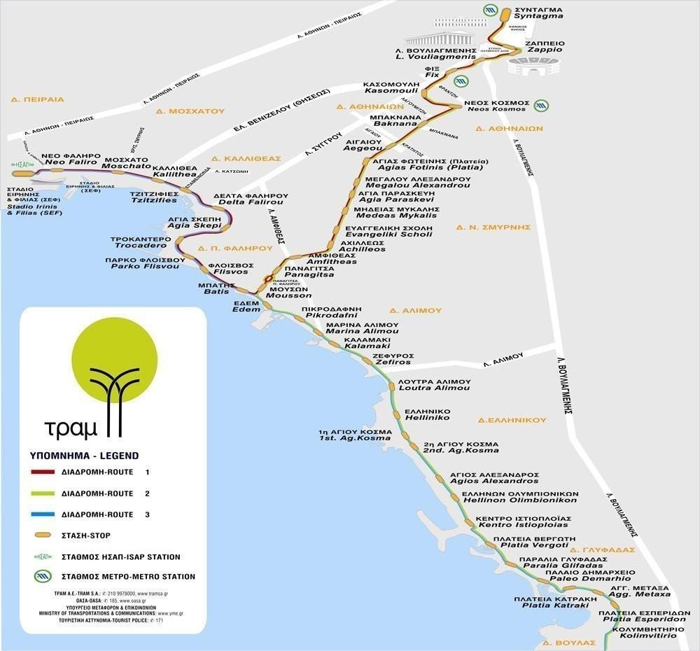 el-transporte-atenas-tranvia-tren-suburb