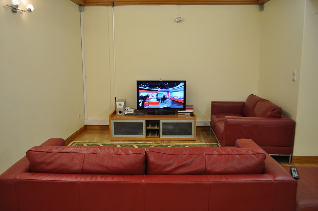 Guest House Porto Gaia Room
