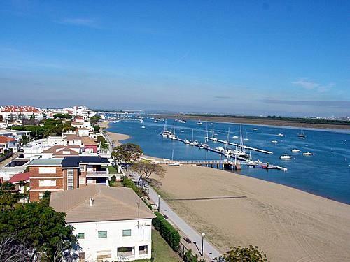 Encantador piso en la playa de huelva punta umbria alquiler pisos huelva - Alquiler casa playa huelva ...