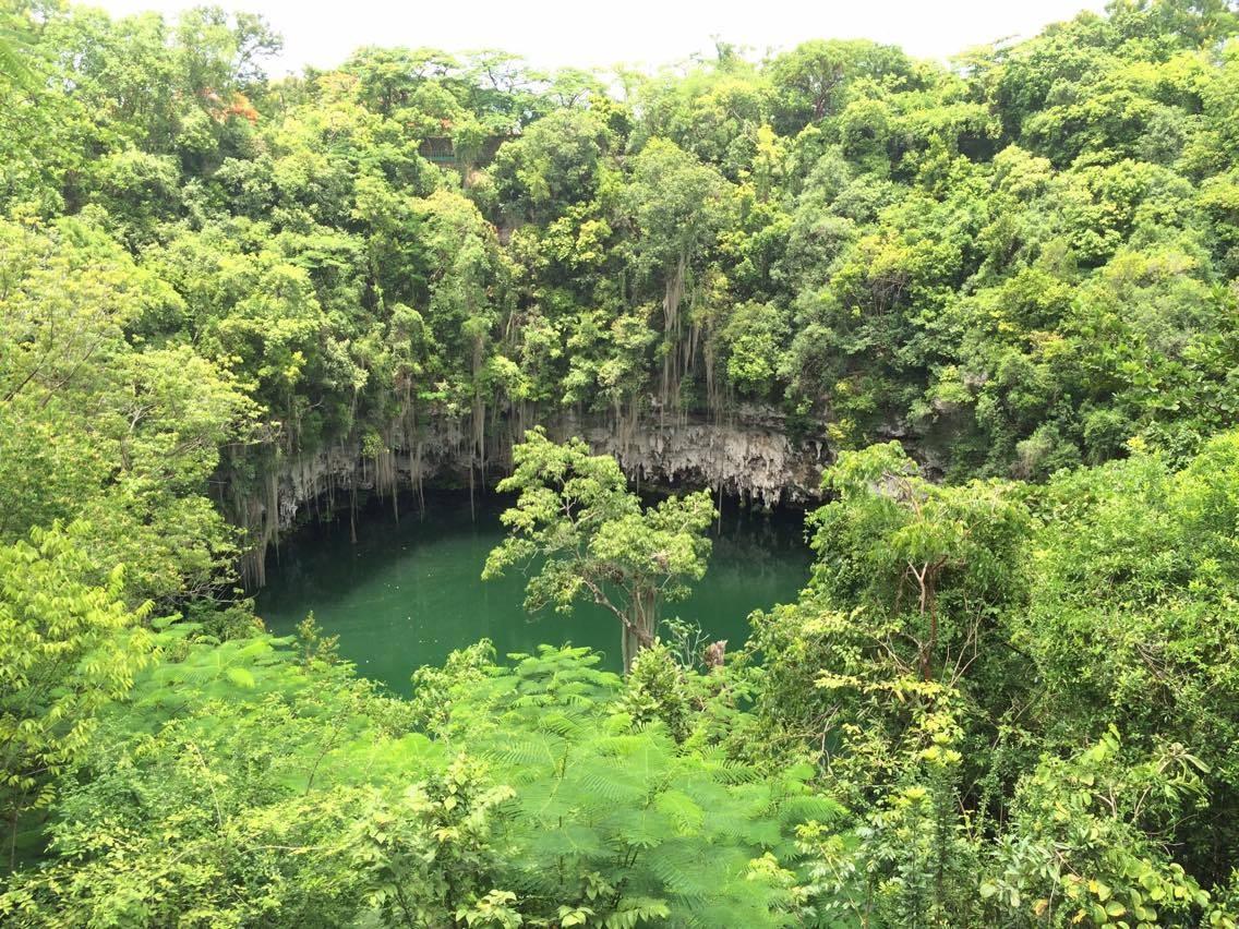 Parque Nacional Los Tres Ojos | Qué hacer en Santo Domingo de Guzmán