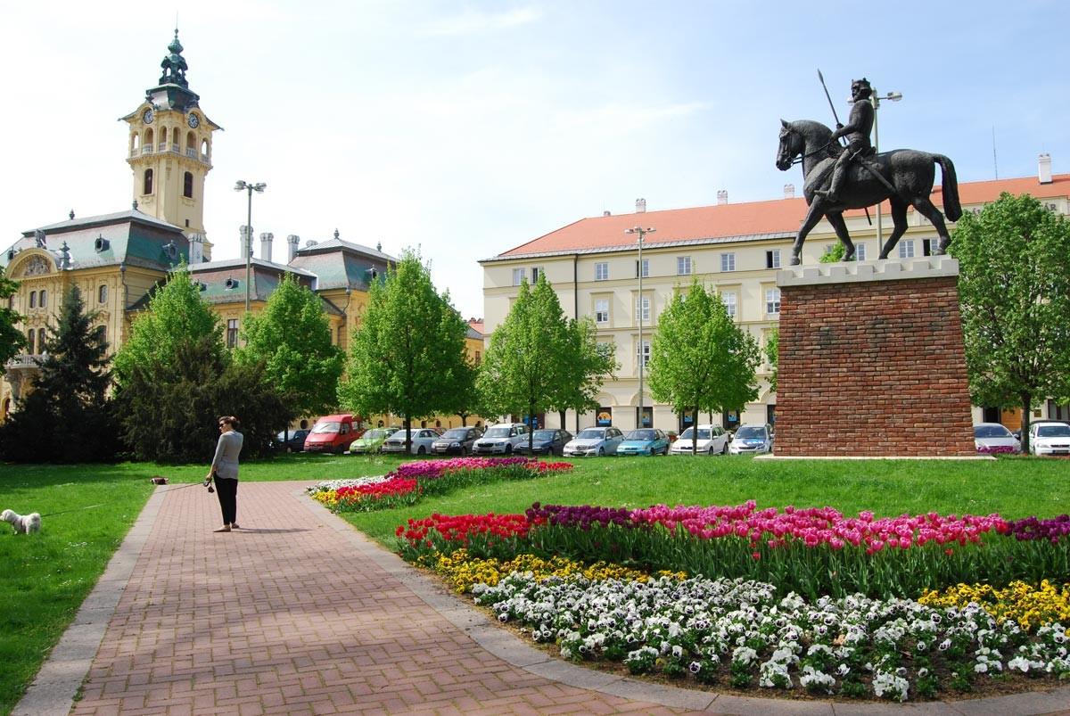 Curso de Medicina en Inglés (primer año) en Szeged, Hungría por ...
