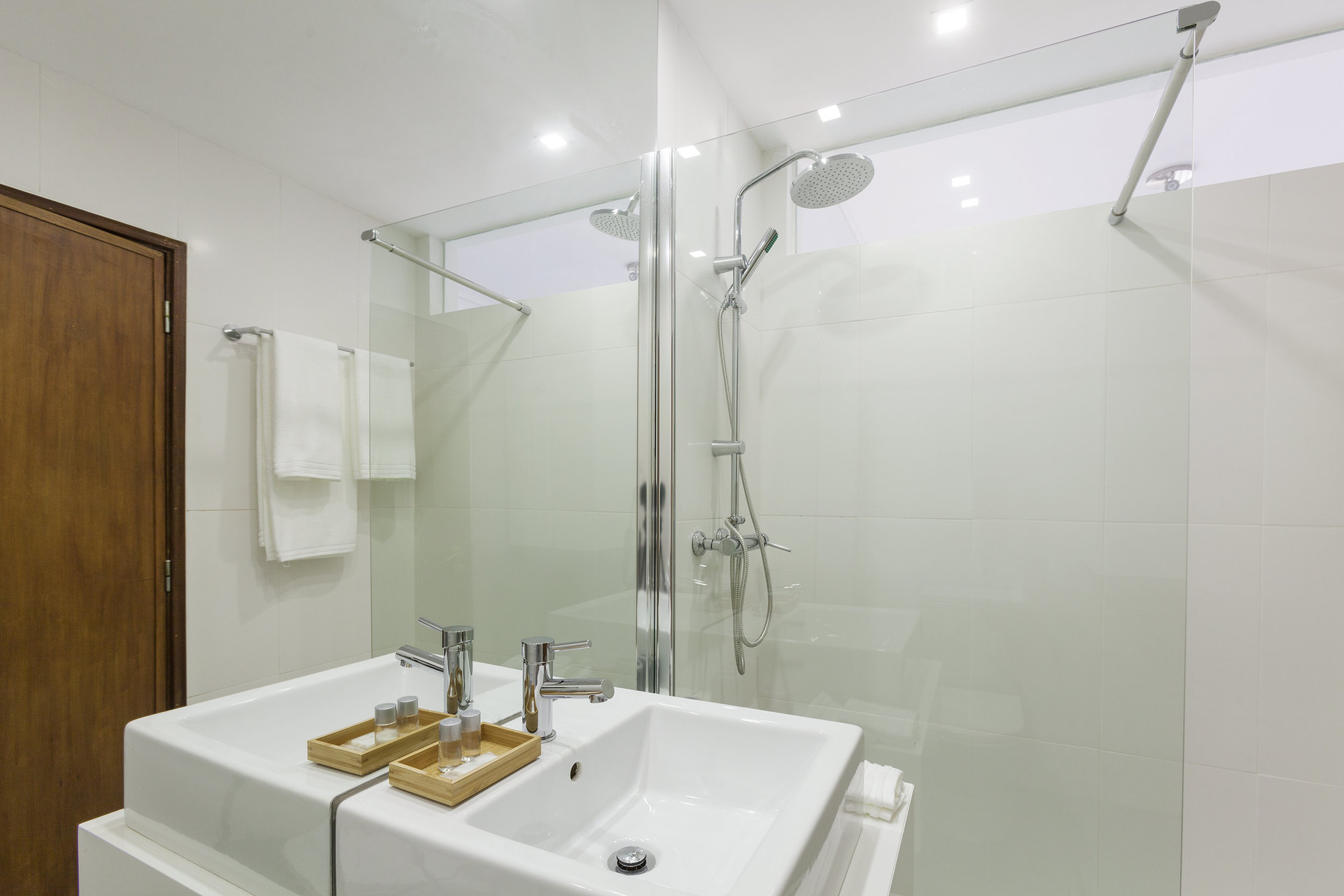 Entire Apartment 1 Bedroom Bathroom Living Room