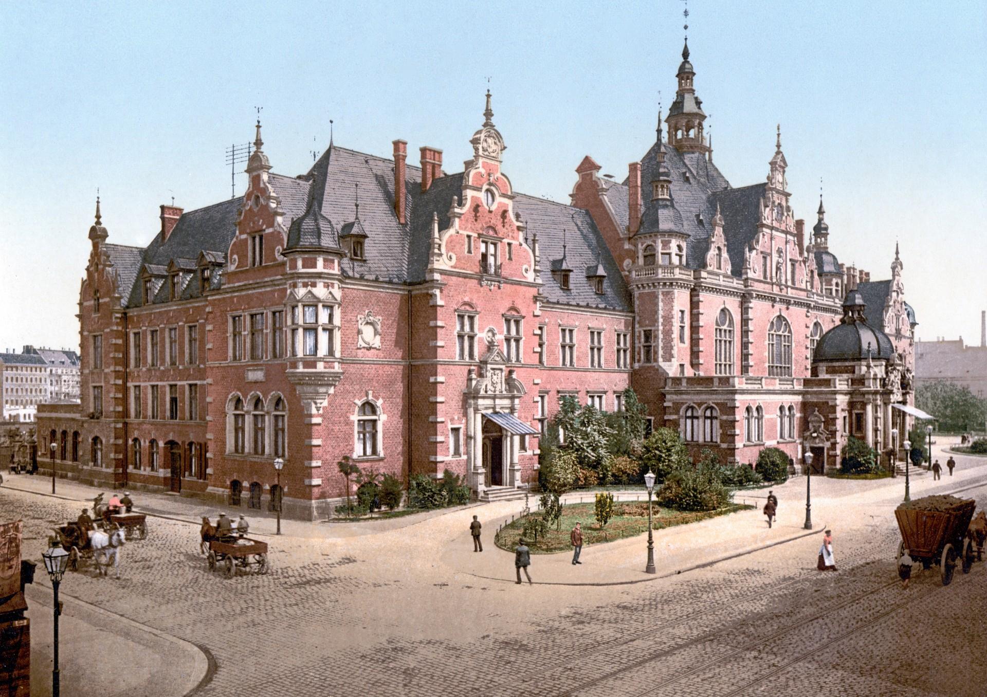 Lipsia Leipzig