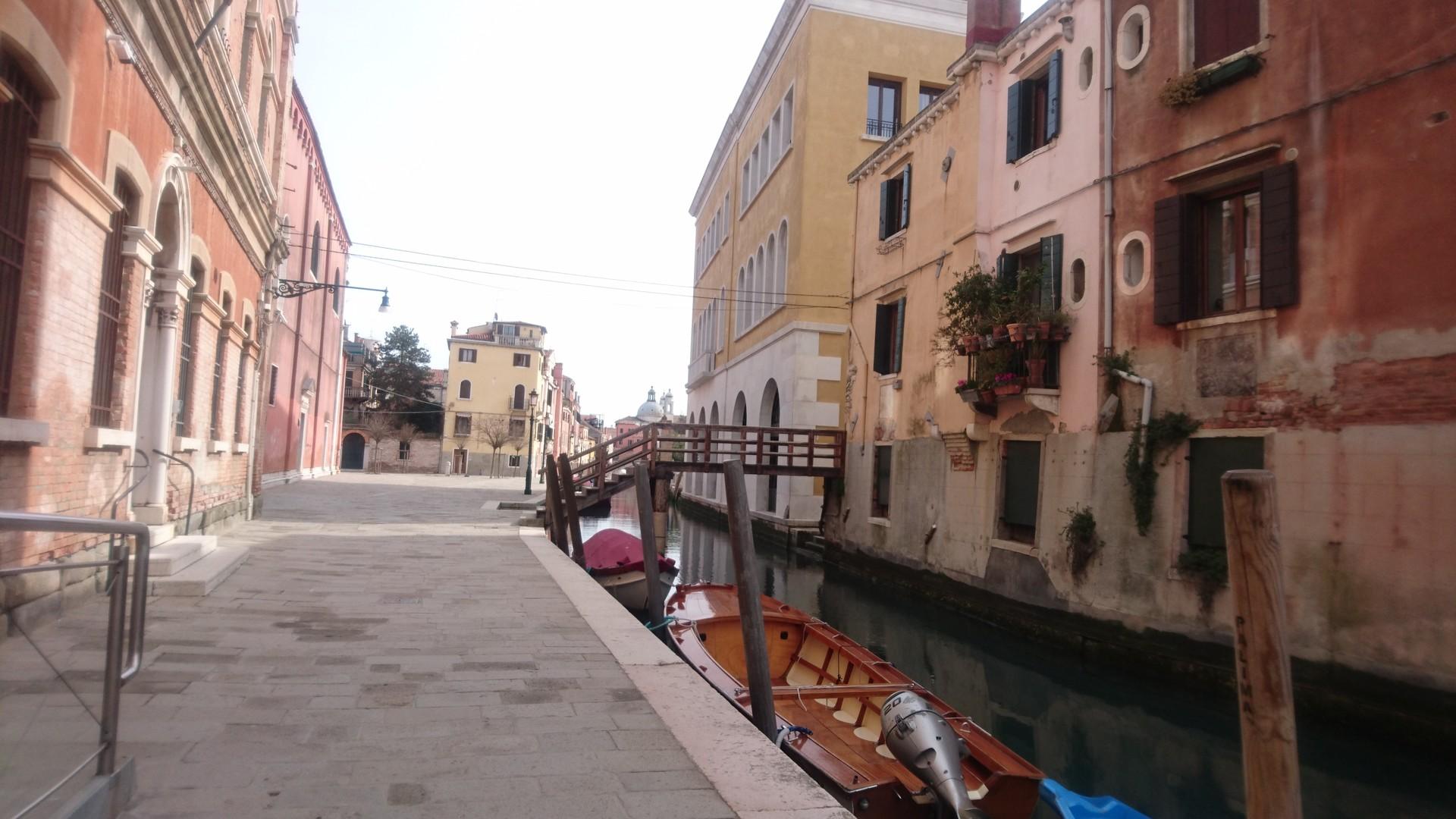 Erasmus à Venise : J'ai attrapé le coronavirus pour mon anniversaire ?