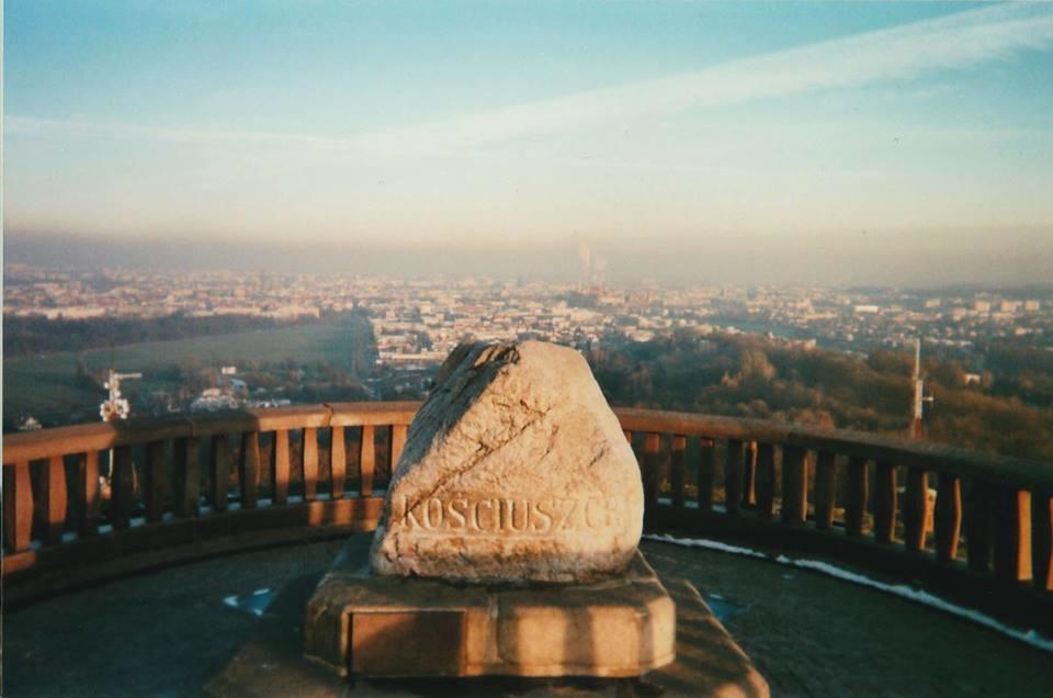 ¡Erasmus en Cracovia, Polonia!
