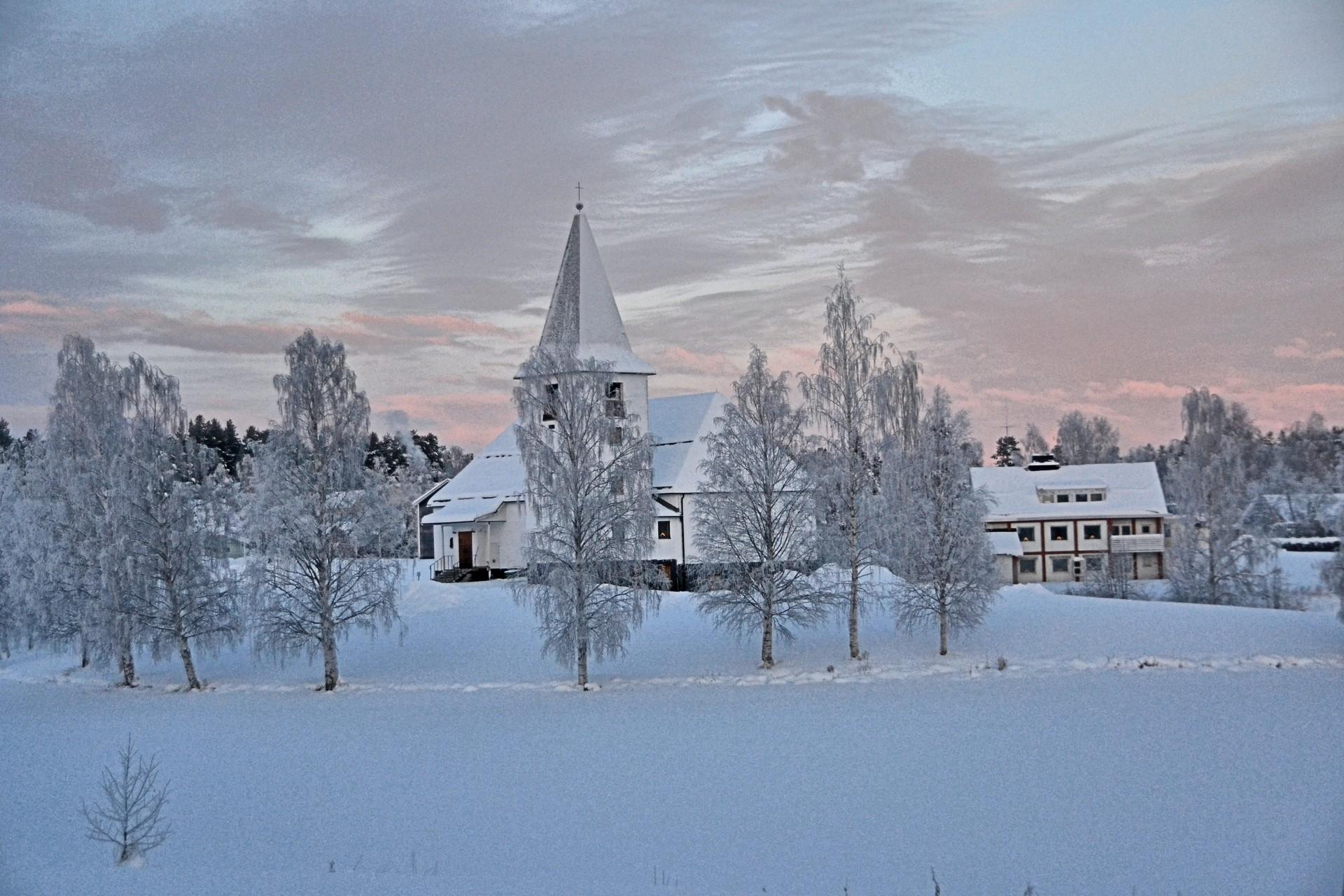 Erasmus em Lappeenranta!!