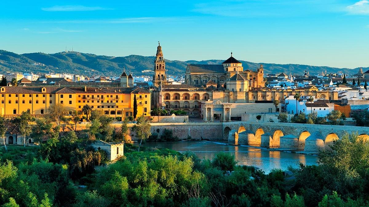Córdoba Spanien