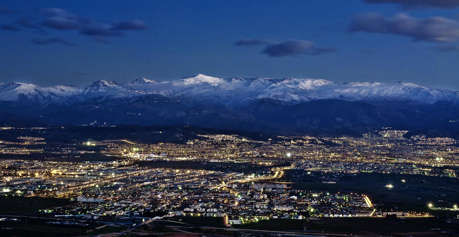 Erasmus-Erfahrung in Granada, Spanien von Alexis