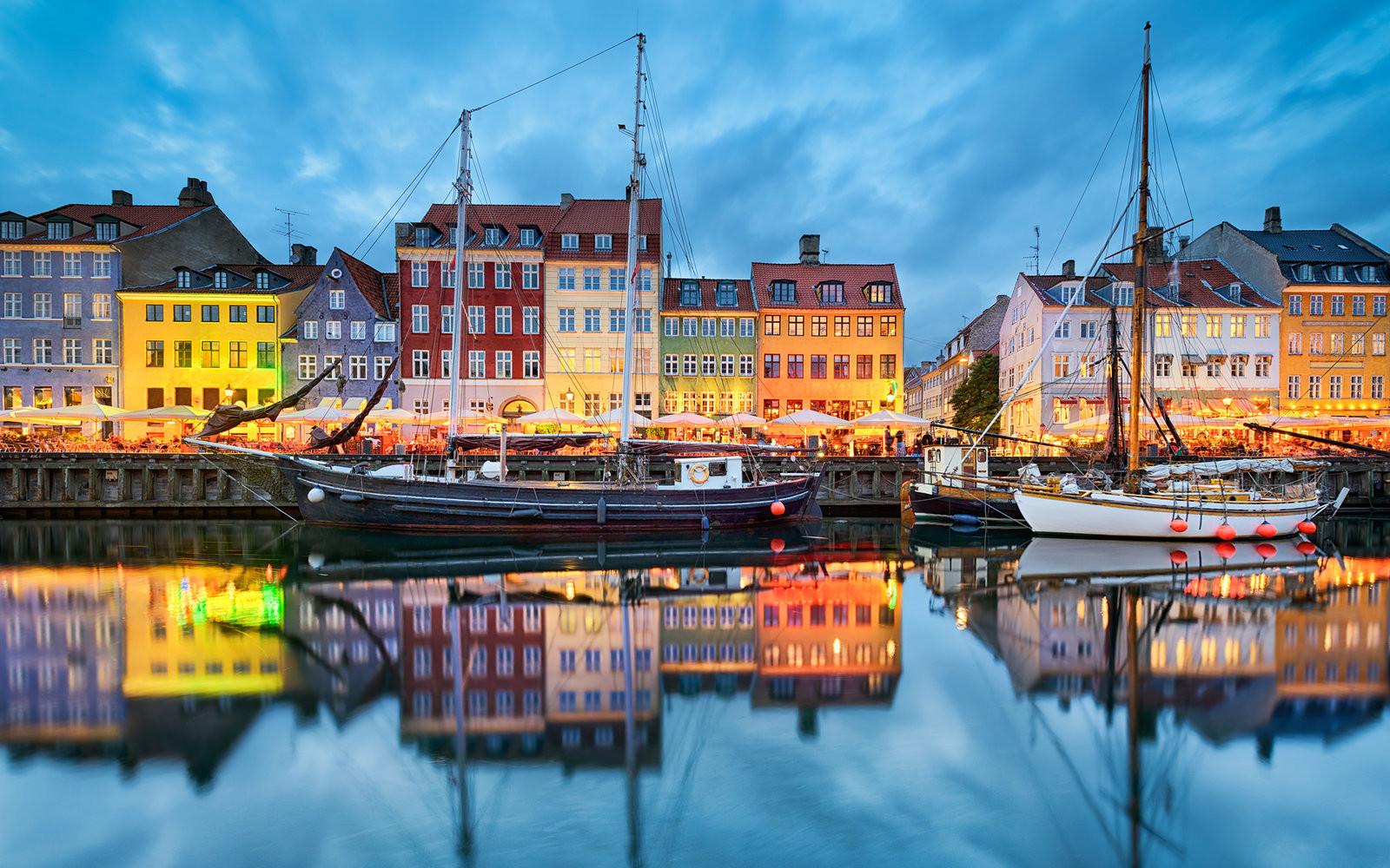 Erasmus Erfahrung In Kopenhagen D Nemark Von Jos Luis