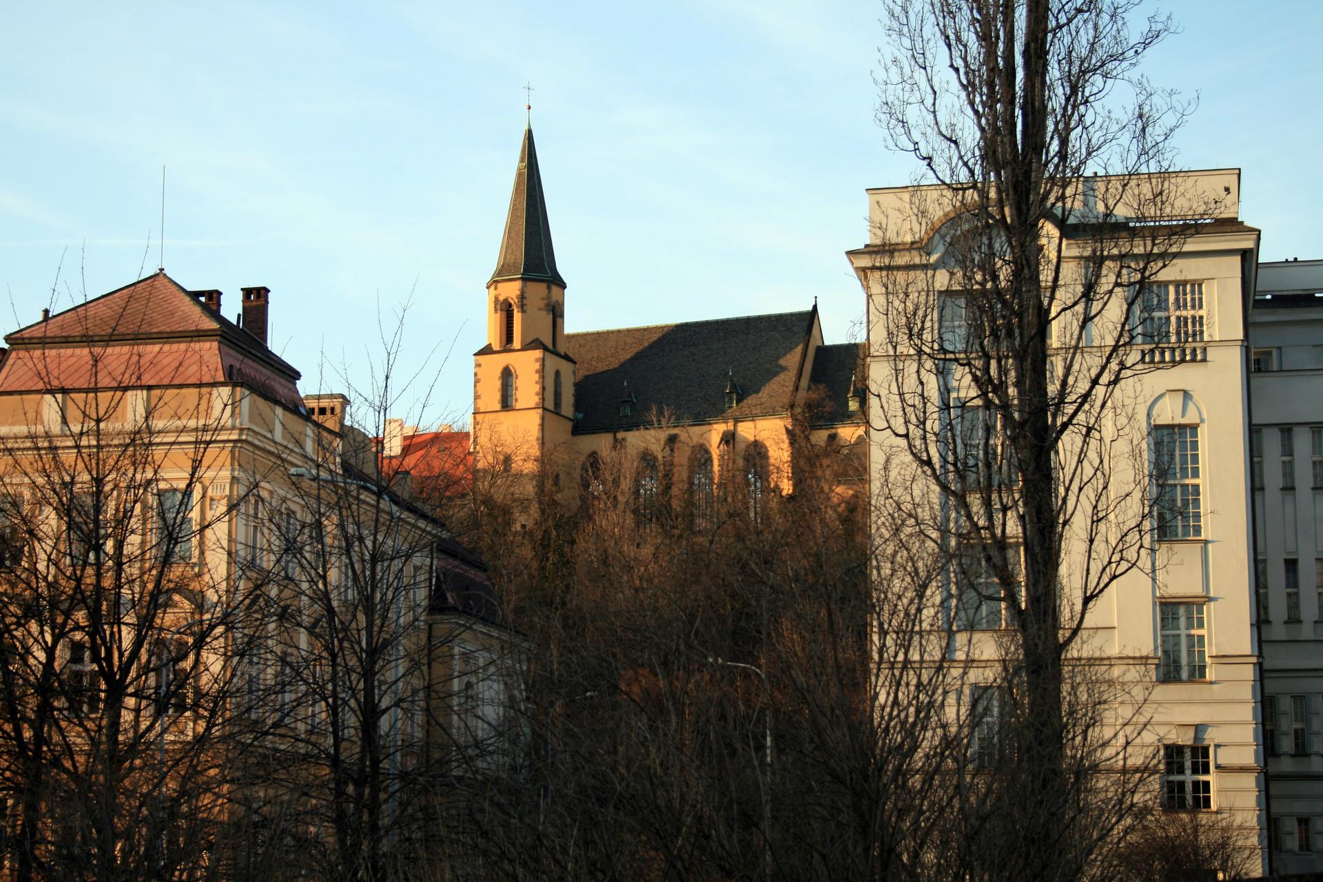 Erasmus Erfahrung in Prag, Tschechien
