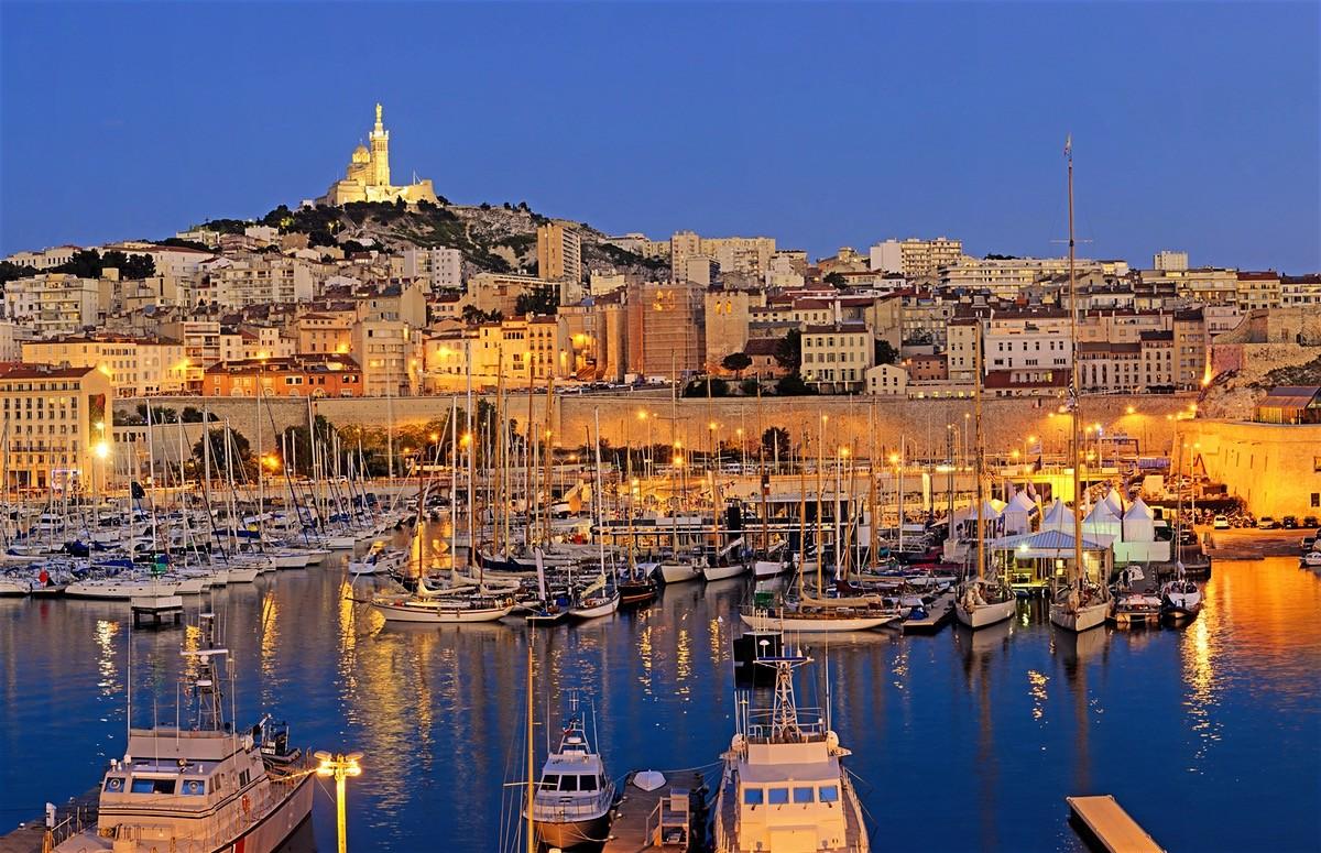 Erasmus-Erfahrung in Marseille, Frankreich von Karolina