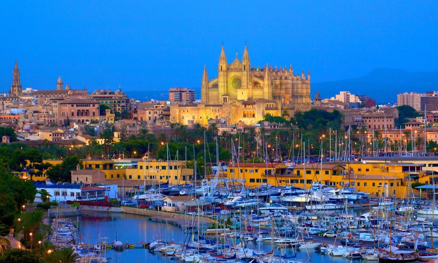 Erasmus Erfahrung in Palma de Mallorca, Spanien by