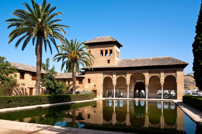 Erasmus Erfahrungen in Granada, Spanien von Fiona