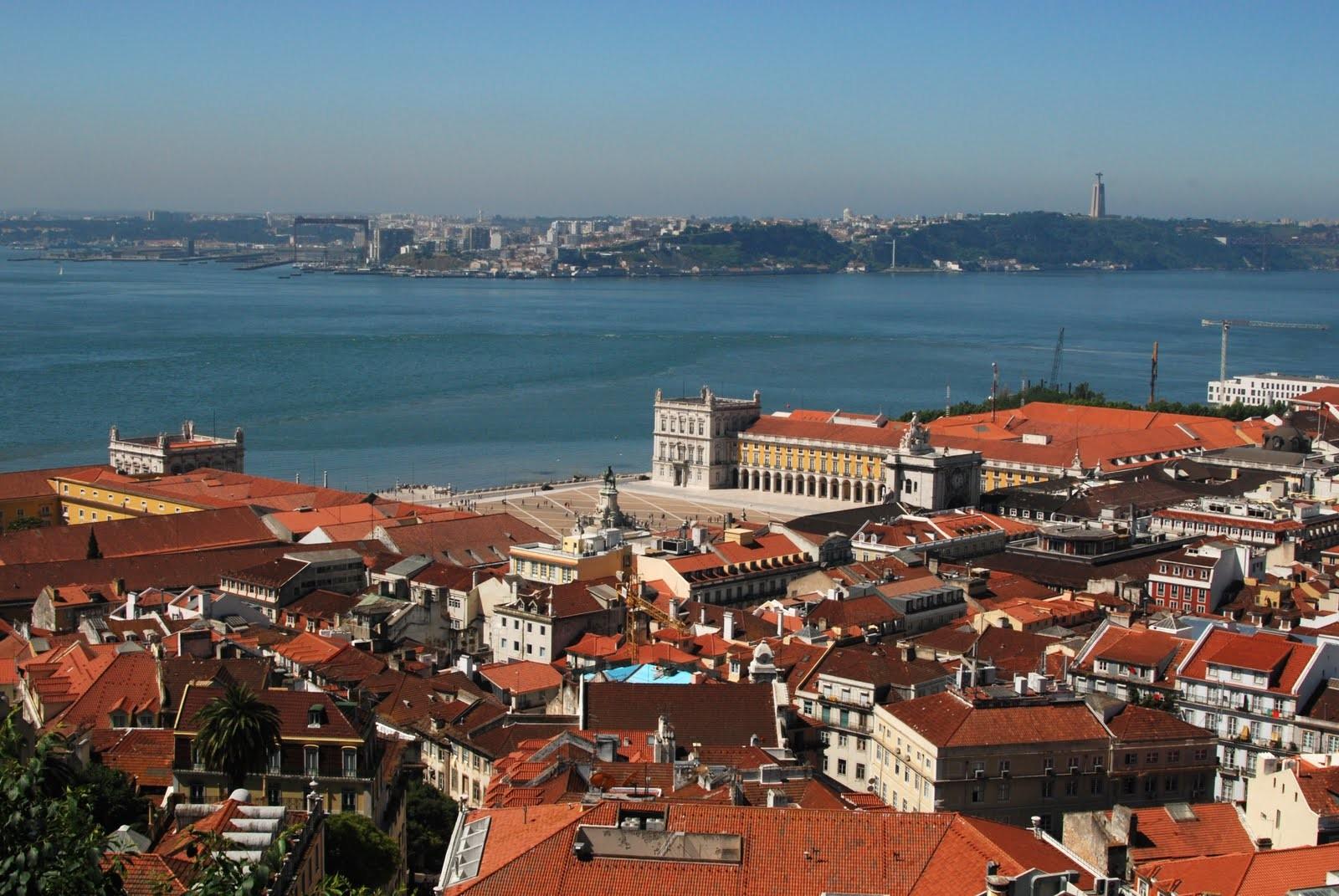 Lissabon Englisch