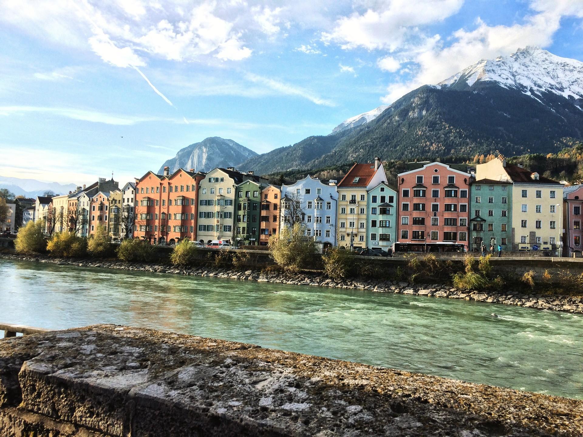 Erasmus experiences in Bolzano, Italy by Centaine ...