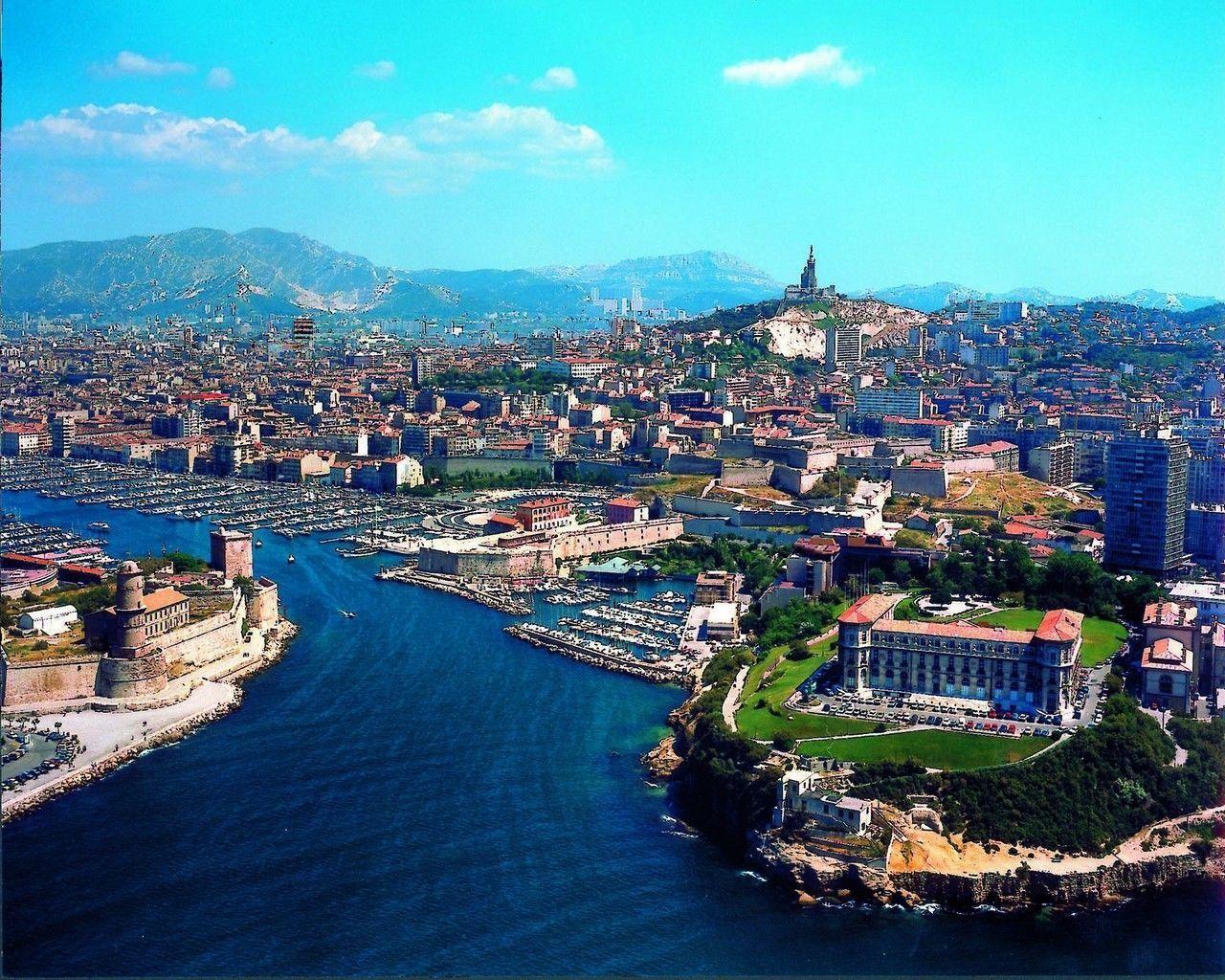 Erasmus Ervaring in Marseille, Frankrijk door Karolina