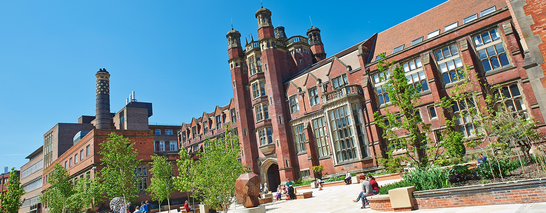 Erasmus Experiece in Newcastle Upon Tyne, United Kingdom ...