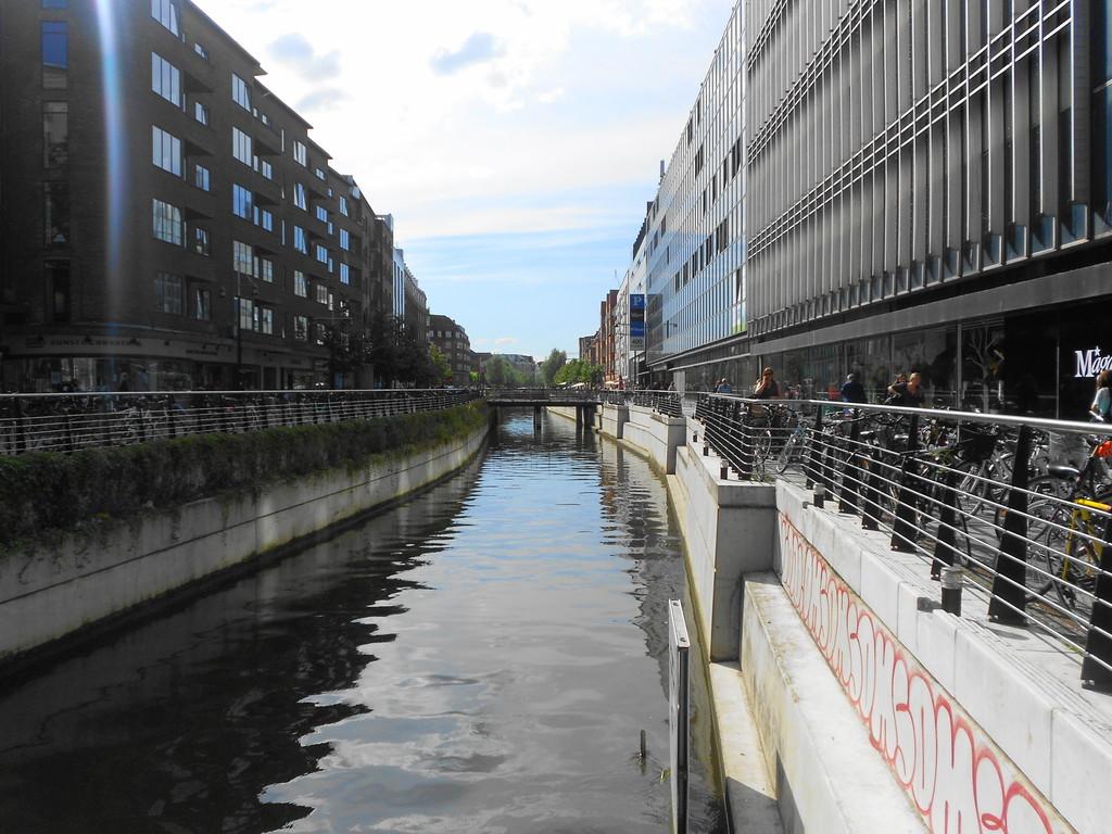 Erasmus Experience in Aarhus, Denmark by Karen
