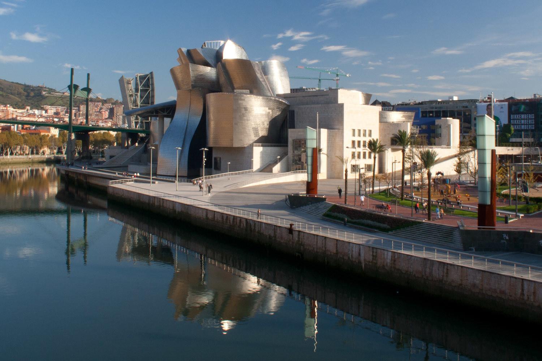 Erasmus experience in Bilbao, Spain
