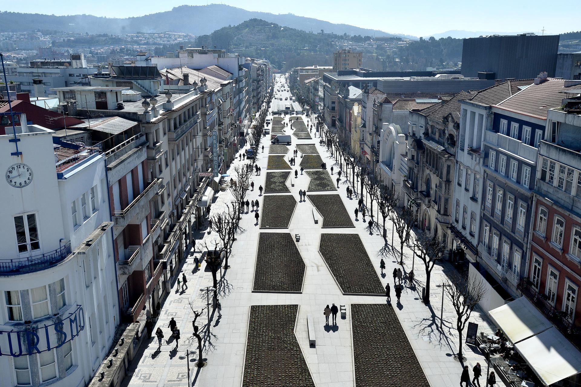 Rezultat slika za braga portugal
