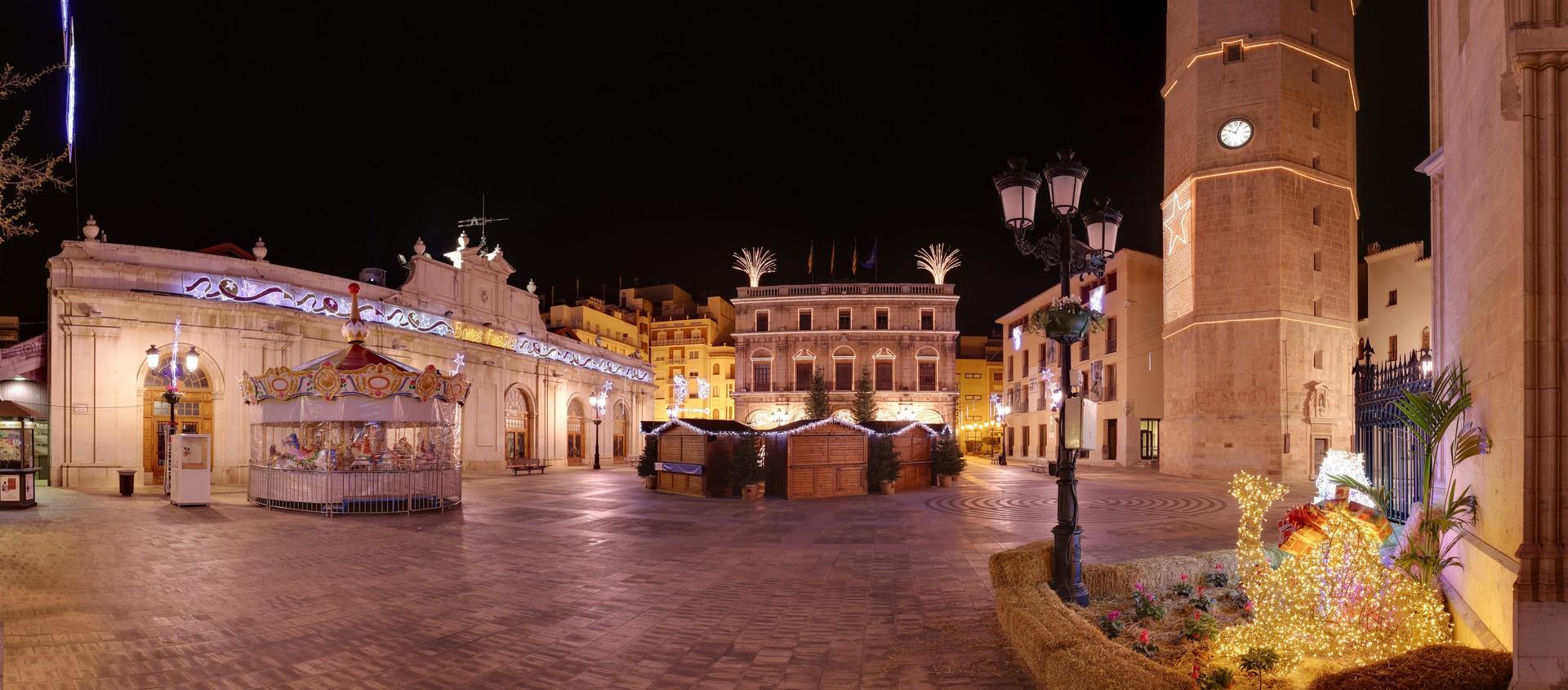 Erasmus experience in castell n de la plana spain by stefano erasmus experience castell n de - Muebles en castellon dela plana ...